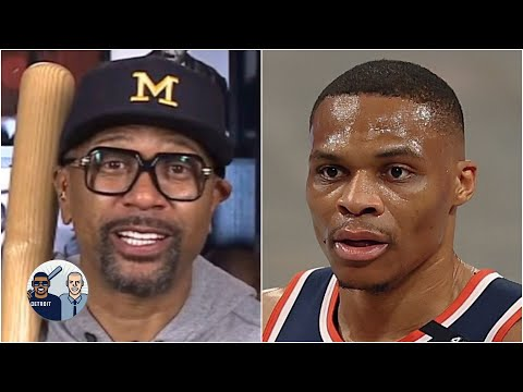 Russell Westbrook has been 'disrespected' his whole career - Jalen Rose | Jalen & Jacoby