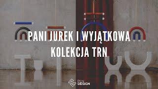 Wyjątkowe przedmioty, czyli Pani Jurek i kolekcja TRN