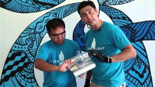 HOW TO BUILD A SOLAR BOTTLE BULB 3.0 (UPDATED 2013)