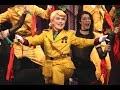 加藤諒演じる殿下が歌い、踊る!舞台「パタリロ!」公開ゲネプロをチラッと見せ | エ…