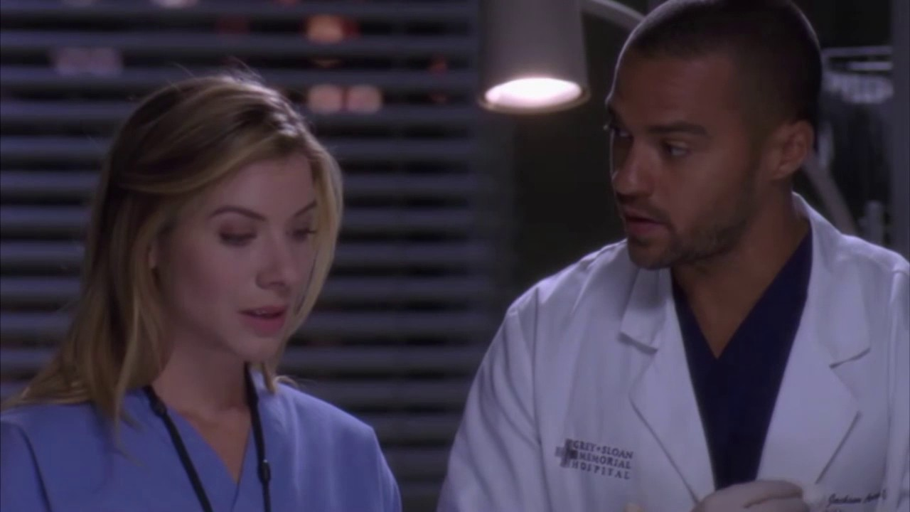 GREY\'S ANATOMY SEASON 10 DELETED SCENES - YouTube