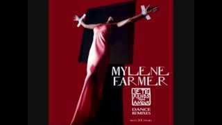 Mylene Farmer Je Te Rends Ton Amour (I Will Return Your Love)