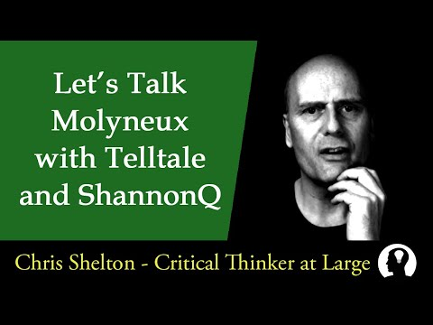 Let's Talk Molyneux With Telltale And ShannonQ