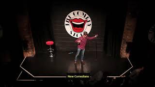 Comedy Store 160717