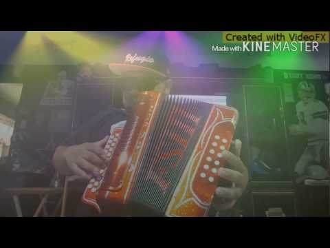 Aj castillo explota 2 cumbia mix FSIII accordion cover