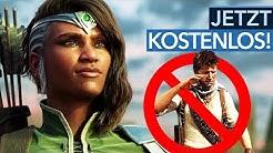 Diese Spiele für PC & PS4 sind gerade KOSTENLOS - fast alle könnt ihr für immer behalten