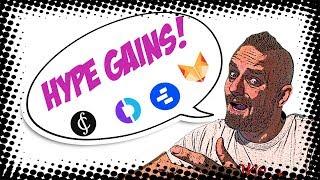🦊 Fox Trading Scam?- Digitex Price Prediction - Credits Pump - Nash Hype