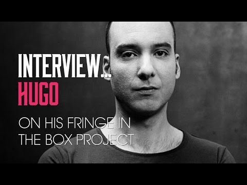 Hugo Interview - Fringe In The Box - Turin Jazz Festival
