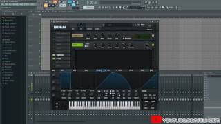 Tighter Dubstep Sound Design for Serum beginners [Sancus]