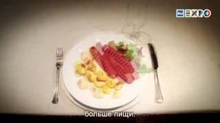 Достаточно ли поменять тарелку, чтобы похудеть?