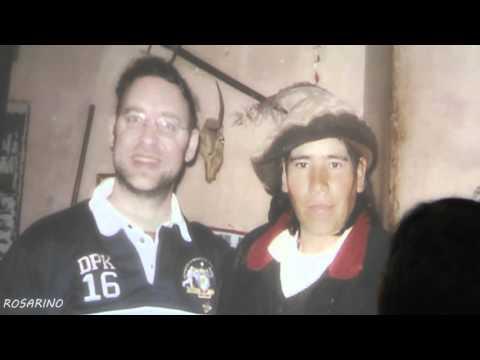 CASO JUAN OSCAR PEREZ - AÑO 1978 - VENADO TUERTO