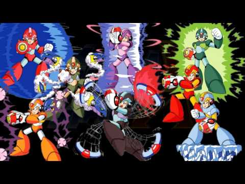 Mega Man X OST - T22: Get a Weapon - PakVim net HD Vdieos Portal