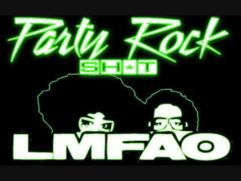 LMFAO -Love Lockdown