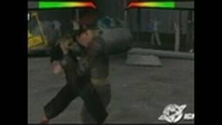 The Con Sony PSP Gameplay - Smack it, flip it, rub it down