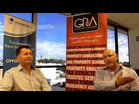 New Zealand Property Podcast Episode 69 with Matthew Gilligan