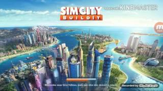 Hack para Simcity Buildit dinheiro,moeda e chave de Ouro INFINITO