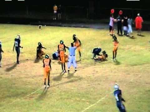 2011 Defensive Lineman Pat Williams - University School - Ft. Lauderdale, FL