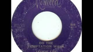 Jackie Lee ...  Do the temptation walk  1966