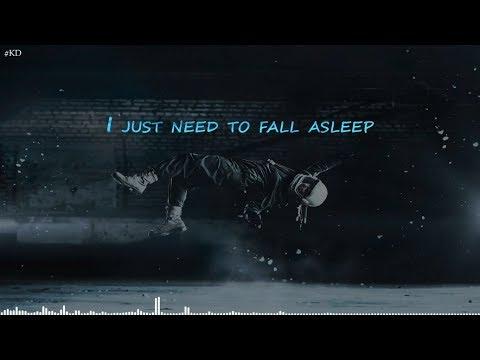 NEFFEX - Fall Asleep [Lyrics]