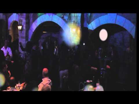 EMAD BATAYEH AT OLLIES -THURSDAYS