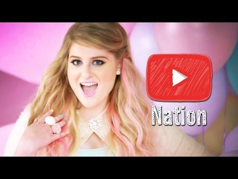 Meghan Trainor Is ALL ABOUT THAT BASS!