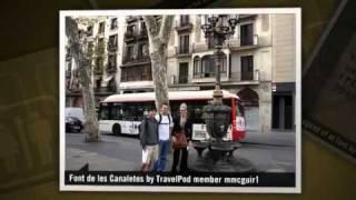 """Barcelona Journal"" Mmcguir1"