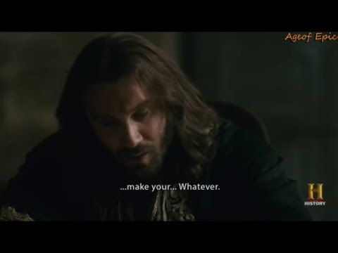 Download Vikings Season 4 Episode 3 : Rollo Tries to Learn French