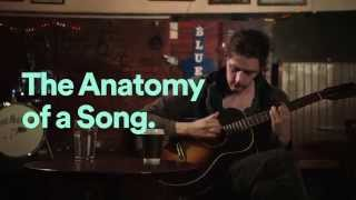 Hozier: The Anatomy of a Song 'Jackie And Wilson'