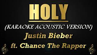 This is my acoustic instrumental/karaoke cover of holy by justin bieber ft. chance the rapper.all tracks were mixed and mastered yours trully, mi balmz. a...