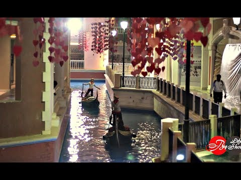 India gets its own Venice in Greater Noida by biglifeshots.com