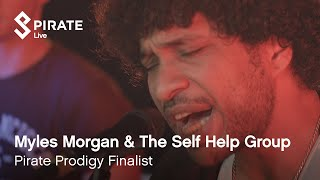 Myles Morgan & The Self Help Group   Pirate Prodigy Finalist   Band Category