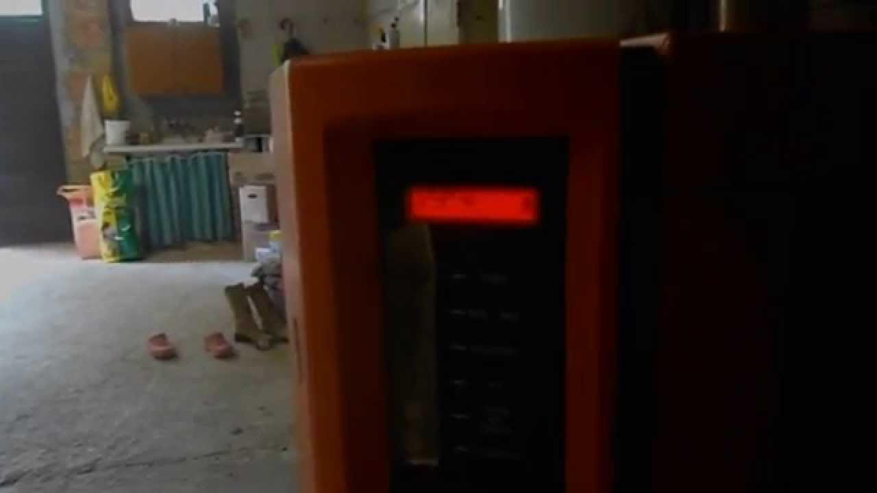 caldaia a legna a fiamma rovesciata usata offerta youtube