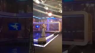 Выступление на кастинге «Новая Звезда» 23.06.2018