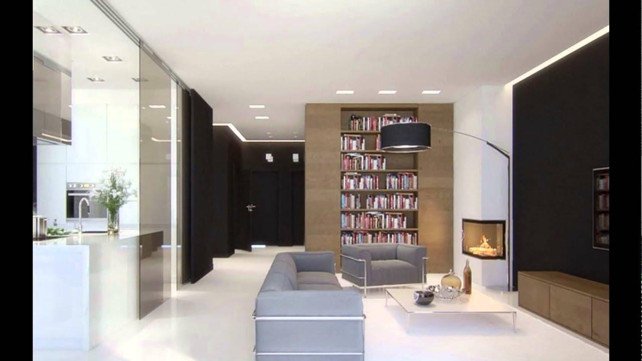 modern classic interior design ideas 2015 - YouTube