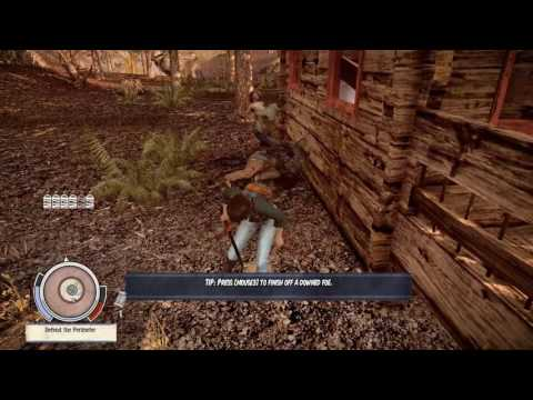 State of Decay Breakdown Random Survivor Lv 80 Ep 01