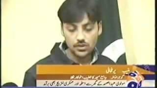 molvi abdul samad muslim pakistani kidnaper - persented by khalid - Qadiani ahmadi.flv