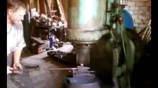 Изготовление кованых шариков для винограда(, 2012-07-15T12:11:58.000Z)