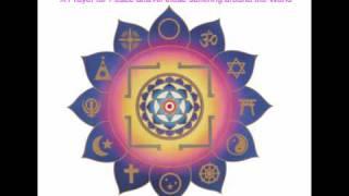 Service in Satchidananda - Maha Mrityunjaya Mantra for Japan