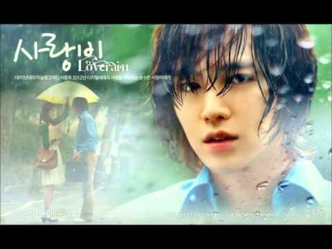 Love Rain(Tagalog Version)(cover)
