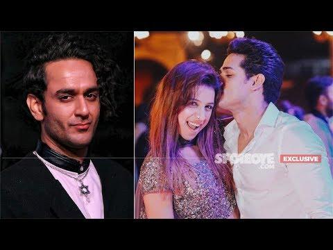 Vikas Gupta EXCLUSIVE Interview: 'Priyank Sharma And Benafsha Soonawalla Are Dating Each Other'