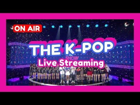 [LIVE] The K-POP is ♥♥♥  : 24/7