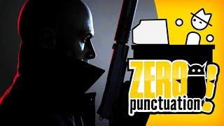 Hitman 3 (Zero Punctuation) (Video Game Video Review)