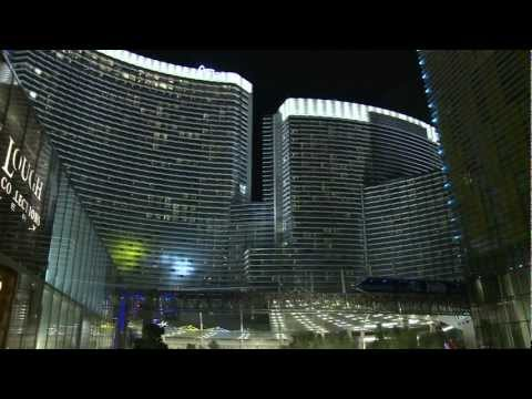 ARIA Resort & Casino at CityCenter - BookIt.com Guest Reviews.mov