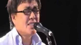 シンガーソングライター打越元久「伝えたくて」。2008年大阪中津で開催...