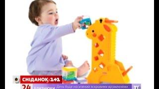 видео Прокат дитячих товарів у Львові?Звичайно ж Baby Service!