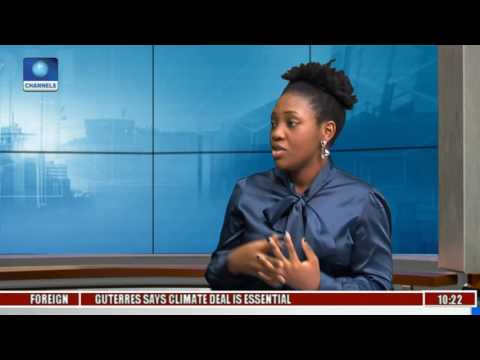 Business Morning: Discussing Energy Costs On Local Market Prices Pt 1