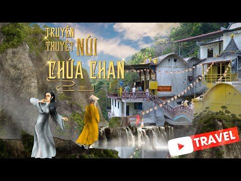 Truyền Thuyết Núi Chứa Chan & Chùa Gia Lào - Khám Phá Chùa Bửu Quang Đồng Nai cùng @BONG NGO MARIO