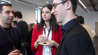 November 2017 Warsaw - A journey for Student Leaders