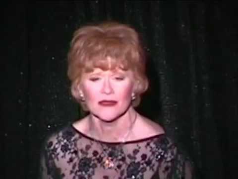 Losing My Mind - Judith Ivey
