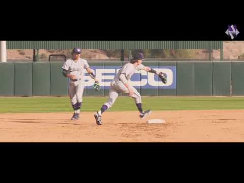 Baseball - Weekend Sights Arizona State (2/19/17)